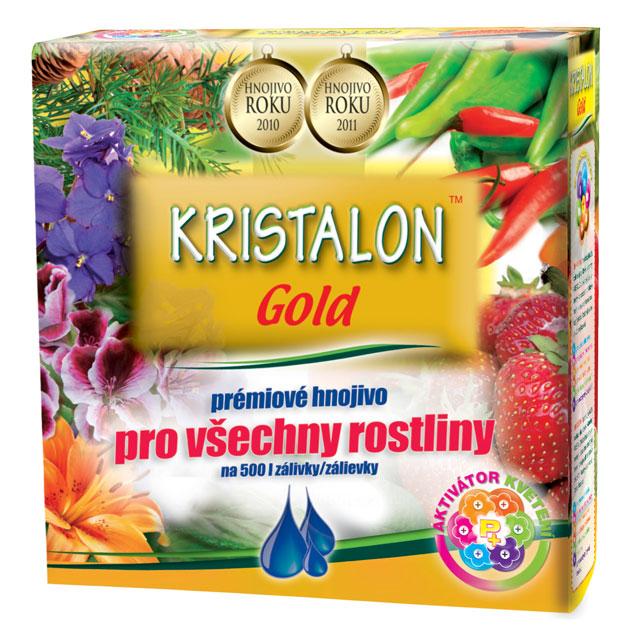 kristalon-gold